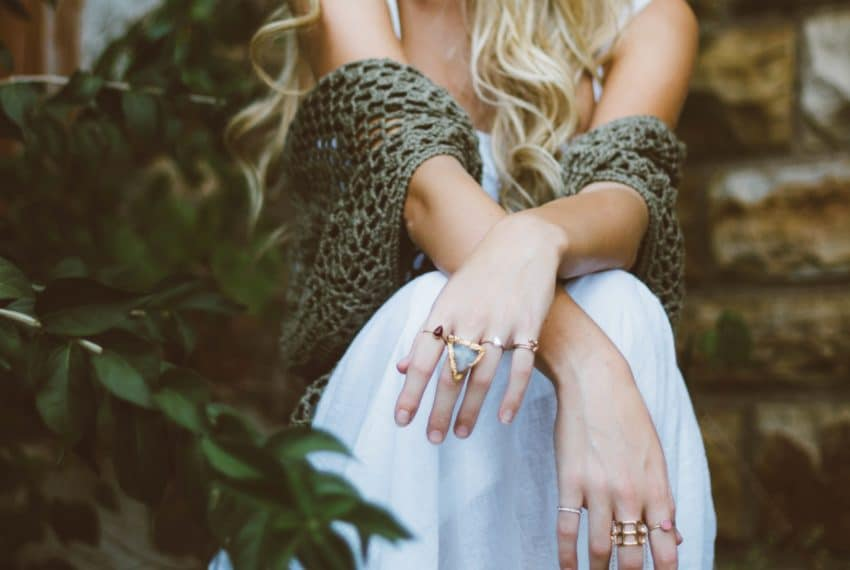 Golden Advice: How to Sell Jewelry Using the Powers of Instagram