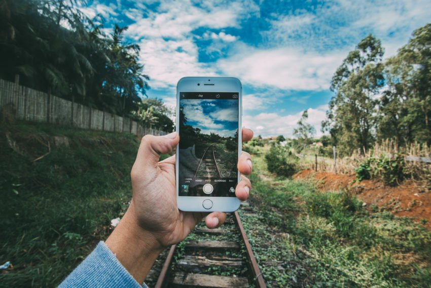 4 Steps for Getting Your Brand On Instagram's 'Explore' Tab