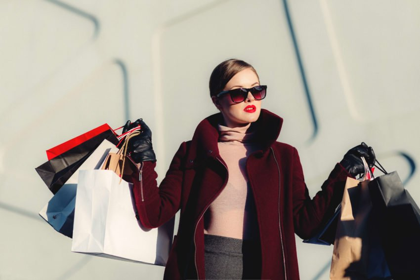 Why Luxury Brands & Instagram Were Made for Each Other
