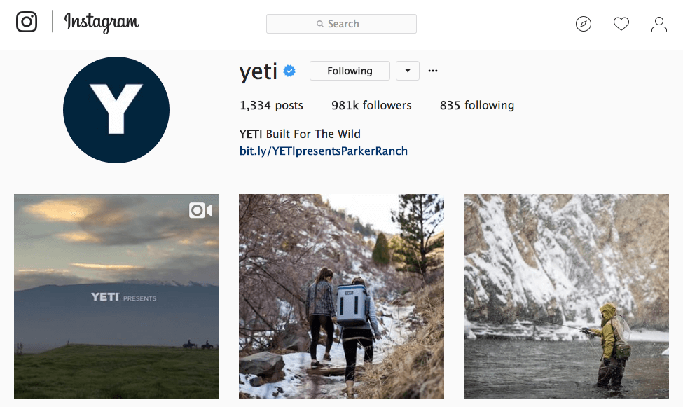 How to Use Instagram to Reboot Your Company's Branding Initiatives