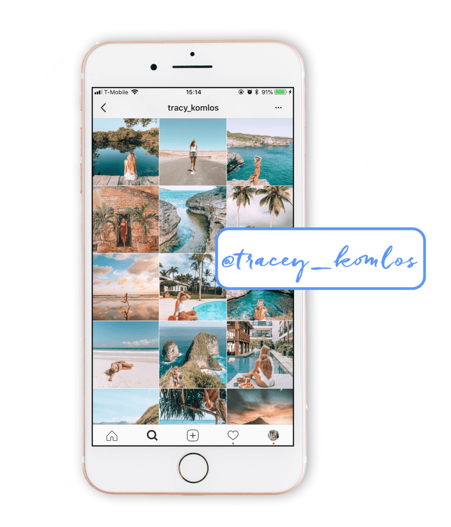 10 Popular Instagram Themes (& How to Get Them)