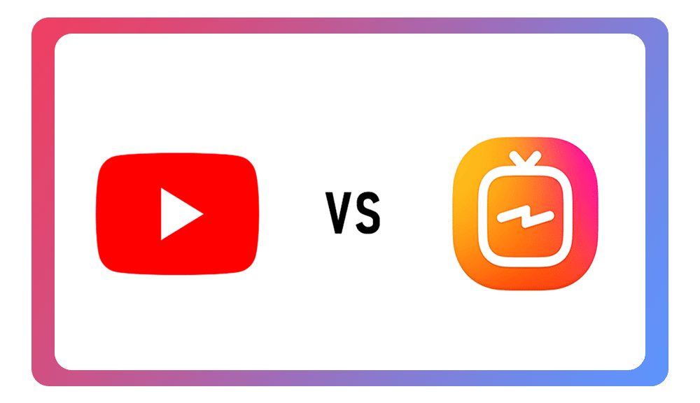 IGTV vs Youtube