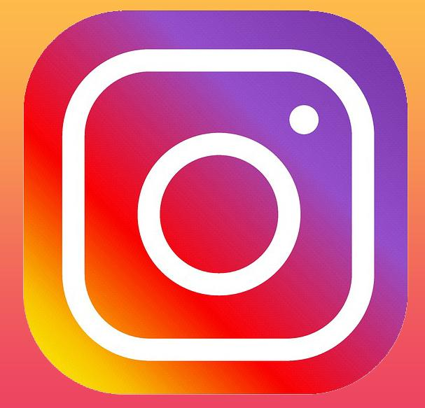 glossary of Instagram terms: Instagram icon