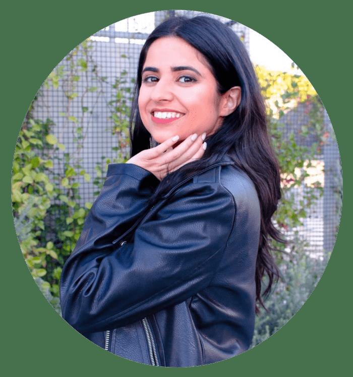 Instagram manager, Monique Lombardo
