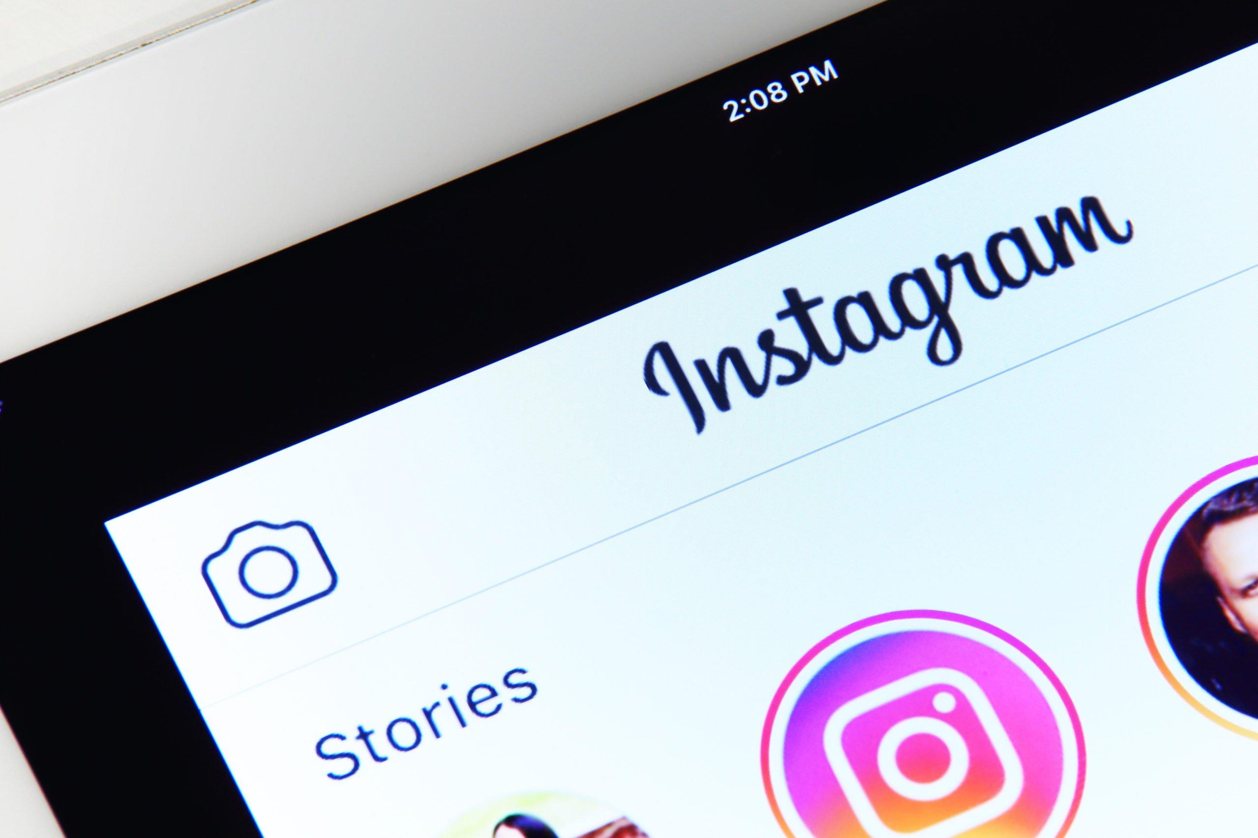 Instagram Stories для бизнеса: как создавать интересные истории