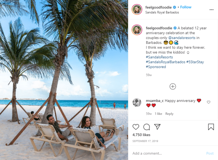 glossary of Instagram terms influencer CPM
