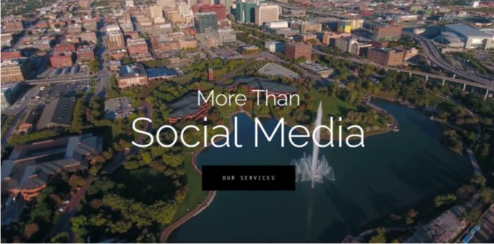 Social Media Omaha