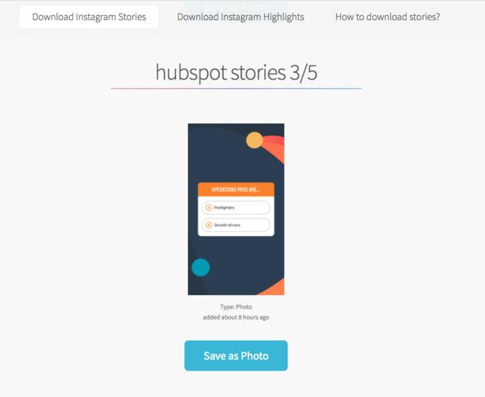 instagram viewer downloading stories